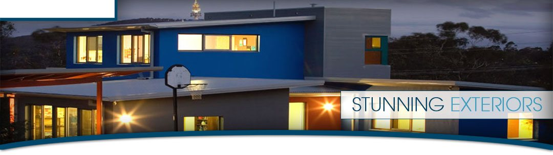 Painters Canberra Fusion Painting Quality House Painters