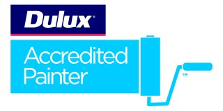 Dulux accredited Canberra painter