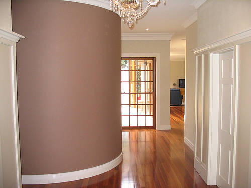 Canberra painter gallery residential painting photos - Interior house painting pictures ...