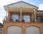 Canberra home painting