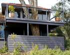 Canberra exterior painting