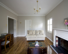 Ainslie interior painting