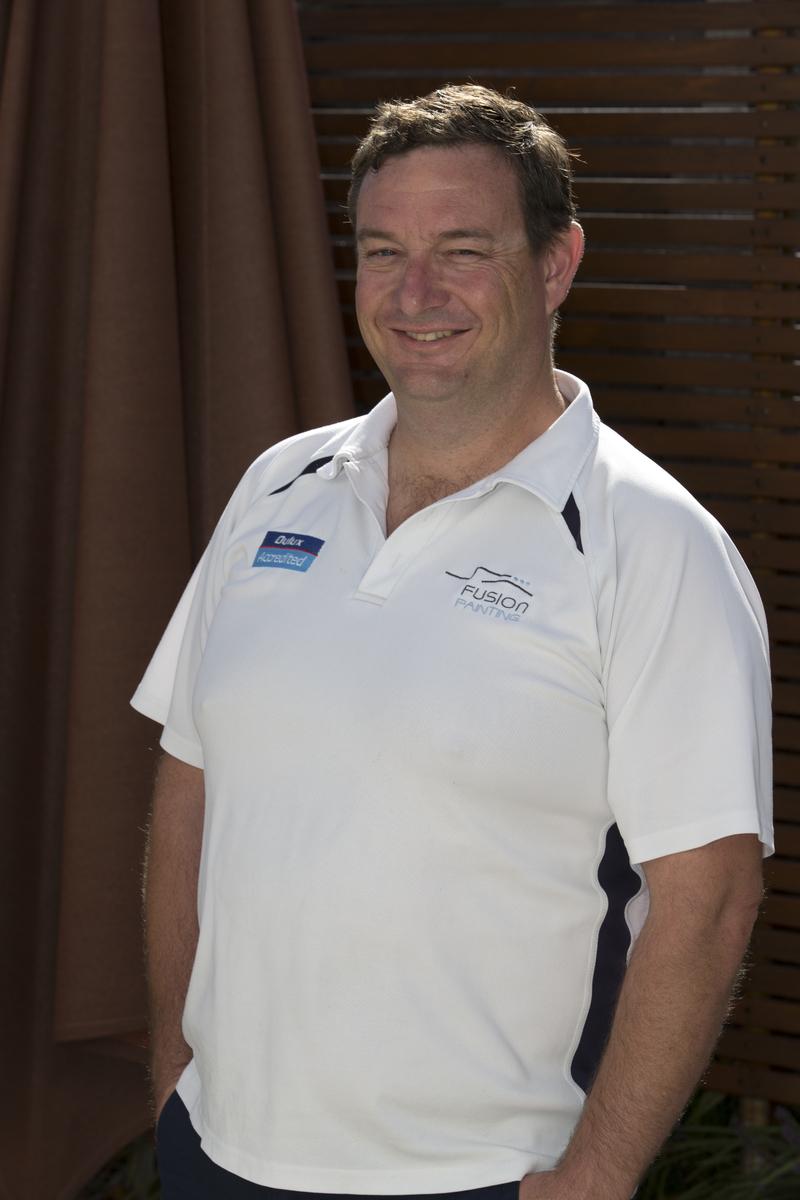 Rob Vuckovic