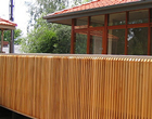 Canberra Timber Finishes